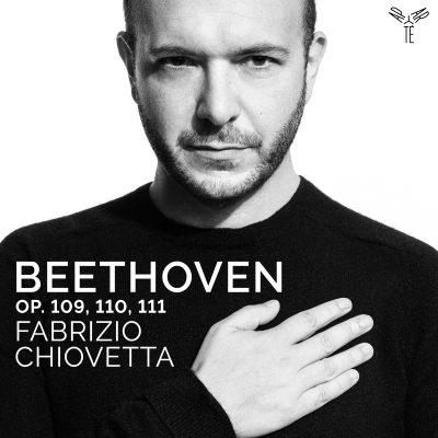 Beethoven: op. 109, 110, 111