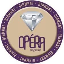 Diamant Opéra