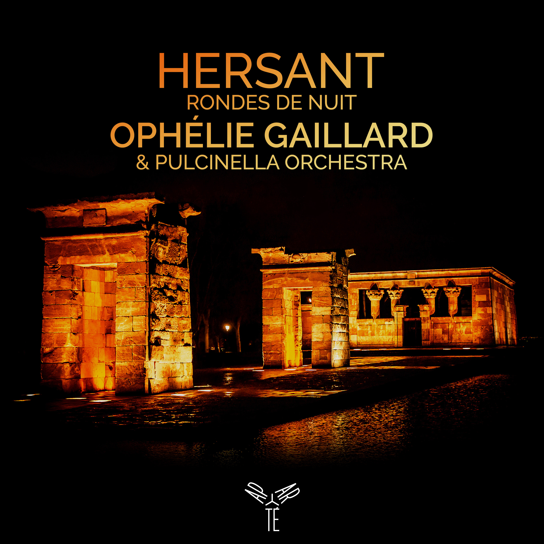 Pulcinella, Ophélie Gaillard: Rondes de nuit