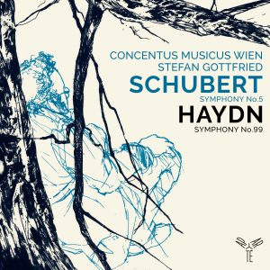 Schubert: Symphony no.5, Haydn: Symphony no.99