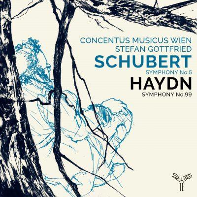 Schubert: Symphonie n° 5, Haydn: Symphonie n° 99