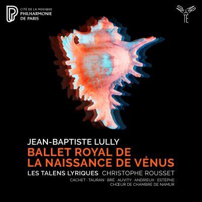 Ballet royal de la Naissance de Vénus